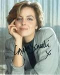 Greta Scacchi (Actress) - Genuine Signed Autograph 6592